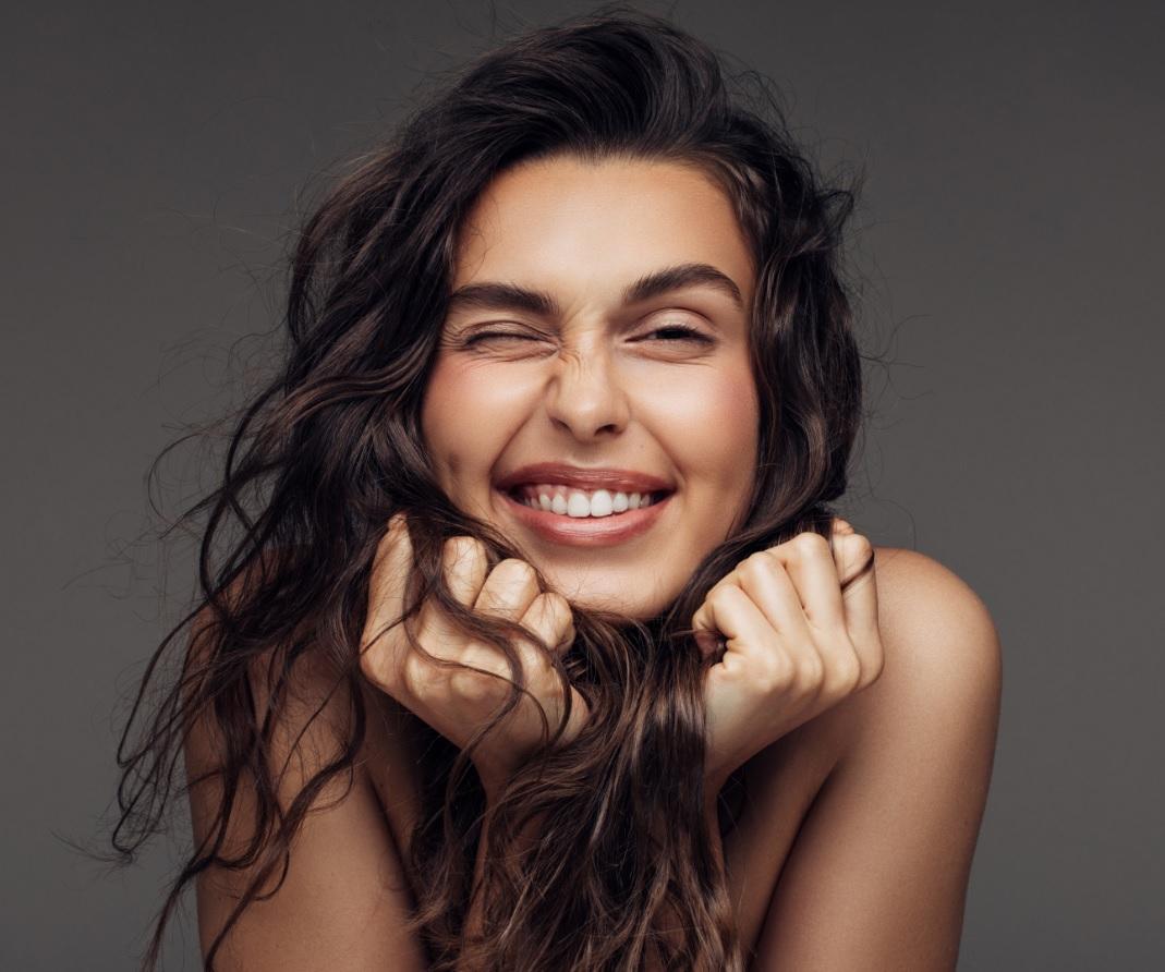 Par sanatos piele frumoasa fara riduri BioSil colagen